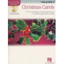 Hal Leonard Instrumental Play-Along: Christmas Carols (Trumpet)
