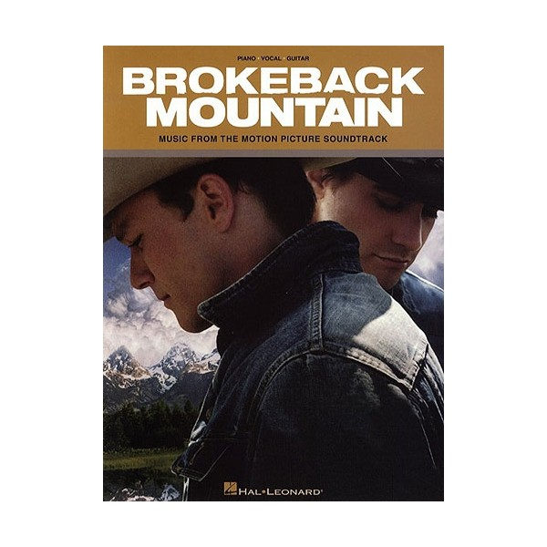 Brokeback Mountain: Music From The Motion Picture Soundtrack