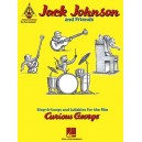 Curious George (Jack Johnson And Friends) (Guitar)