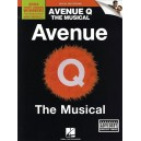 Robert Lopez/Jeff Marx: Avenue Q - Vocal Selections