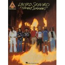 Lynyrd Skynyrd: Street Survivors (Guitar Recorded Versions)