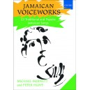 Jamaican Voiceworks - 23 Traditional and Popular Jamaican Songs  - Burnett, Michael  Hunt, Peter