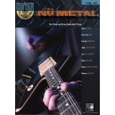 Guitar Play-Along Volume 50: Nu Metal