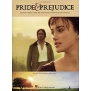 Pride And Prejudice - Music From The Motion Picture Soundtrack (Easy Piano)