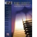 Piano Duet Play-Along Volume 1: Piano Favourites