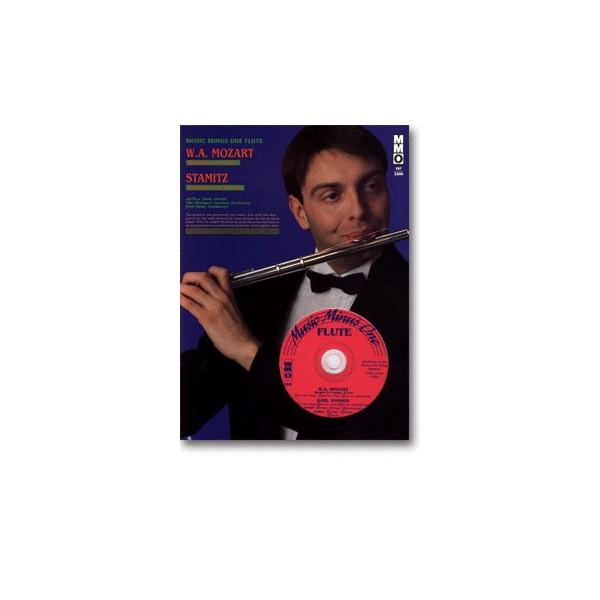 MOZART Quartet in F major, KV370 (KV368b): STAMITZ Quartet in F major, op. 8, no. 3
