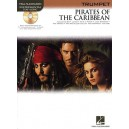 Klaus Badelt: Pirates Of The Caribbean (Trumpet)