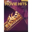Movie Hits Instrumental Playalong: Alto Saxophone