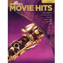 Movie Hits Instrumental Playalong: Clarinet