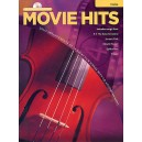 Movie Hits Instrumental Playalong: Violin