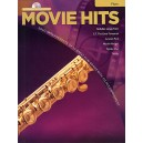 Movie Hits Instrumental Playalong: Flute