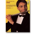 Flute Song: Easy Familiar Classics with Orchestra - Music Minus One