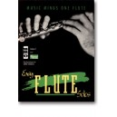Easy Flute Solos: Beginning Students, vol. - Music Minus One play-a-long edition