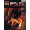 Guitar Play-Along Volume 5: Modern Rock