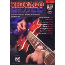 Guitar Play-Along DVD Volume 4: Chicago Blues