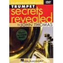 John Thomas: Trumpet Secrets Revealed