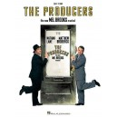 The Producers: Easy Piano Selections