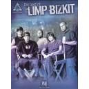 The Best Of Limp Bizkit (Guitar Recorded Versions)