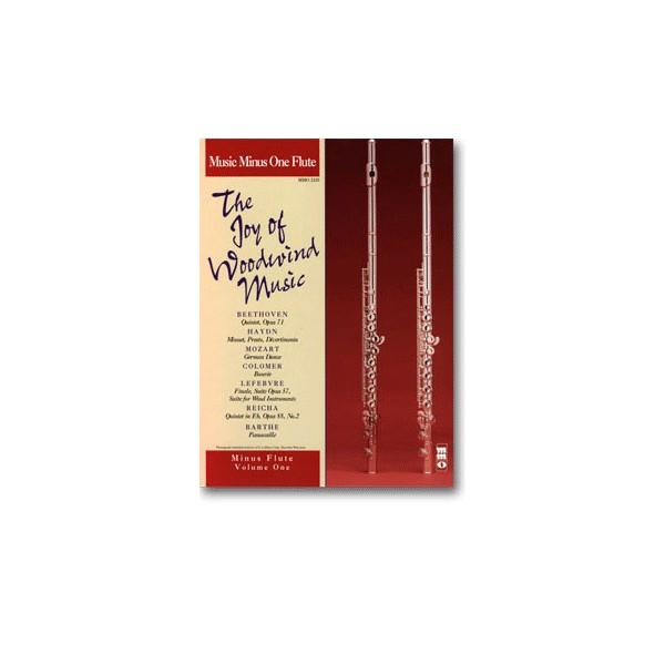 Woodwind Quintets, vol. I: The Joy of Woodwind Music