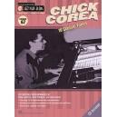 Jazz Play Along: Volume 67 - Chick Corea