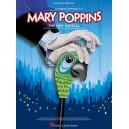 Mary Poppins: The Musical - Vocal Selections (PVG)