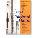 Woodwind Quintets, vol. II: Jewels for Woodwind Quintet