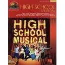 Piano Play-Along Volume 51: High School Musical