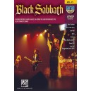 Guitar Play-Along DVD Volume 15: Black Sabbath