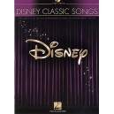 Disney Classic Songs (High Voice)