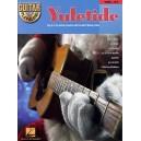 Guitar Play-Along Volume 21: Yuletide