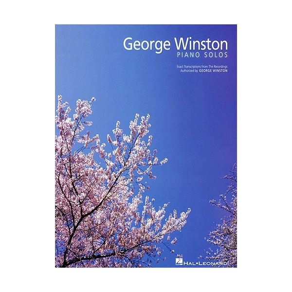 George Winston: Piano Solos