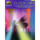 Piano Play-Along Volume 14: Classic Hits (Book And CD)