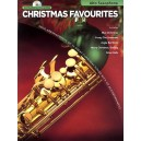 Instrumental Play-Along: Christmas Favourites (Alto Saxophone)