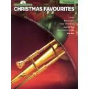 Instrumental Play-Along: Christmas Favourites (Trombone)