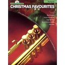 Instrumental Play-Along: Christmas Favourites (Trumpet)