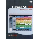 Cubase SX 3.0 Advanced Level DVD (Music Pro Guides)