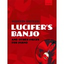 Lucifers Banjo and other pieces - Butler, Martin