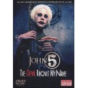 John 5: The Devil Knows My Name (DVD)
