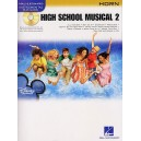 Hal Leonard Instrumental Play-Along: High School Musical 2 (Horn)