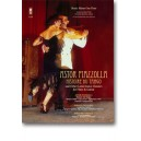 Piazzolla - Histoire du Tango and other Latin Classics for Flute & Guitar - Music Minus One