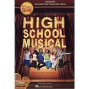 Lets All Sing Songs From Disneys High School Musical: Collection For Young Voices (Singers Edition)