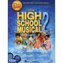 Lets All Sing Songs From Disneys High School Musical 2: Collection For Young Voices (PVG)