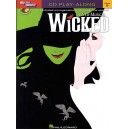 E-Z Play Today 9: Wicked (Book And CD)