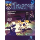 The Doors: Drum Play-Along Volume 14 (Book And CD)