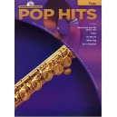 Instrumental Play-Along: Pop Hits - Flute