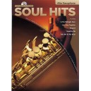 Instrumental Play-Along: Soul Hits (Alto Saxophone)