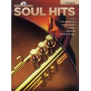 Instrumental Play-Along: Soul Hits (Trumpet)