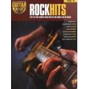 Guitar Play-Along Volume 9: Rock Hits (Book And CD)