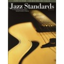 Jeff Arnold: Jazz Standards (Guitar)