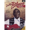 Delta Blues Guitar Featuring Honeyboy Edwards (DVD)